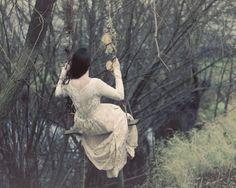 swing in to eternity girl