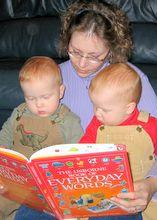 Why Homeschool Preschool? Part 4