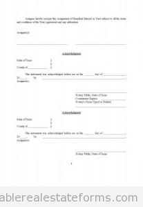 Sample Printable Safety Deposit Envelope Contract Form  Sample