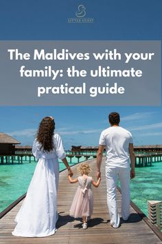Numerous small islands, turquoise water, beautiful sandy beaches. The perfect image for the ideal holiday. And why not staying in the Maldives? A postcard setting that will delight children and adults. Our ultimate practical guide helps you organize an amazing family trip to the Maldives! #Maldives #inspirationMaldives #dreamislands #IndianOcean #familytrip #luxurytrip #luxuryfamilytrip