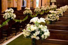 Casamento na igreja de Santa Teresinha do menino Jesus em São Paulo | Imagem 04