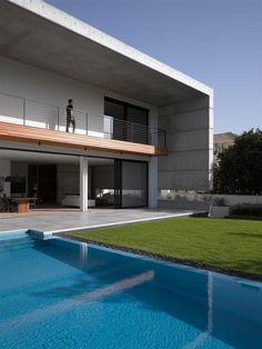 Archiemons • Ramat Hasharon House 6 - Pitsou Kedem