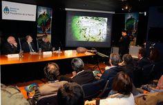 Presentación de la Bienal de Escultura 2014 en Buenos Aires