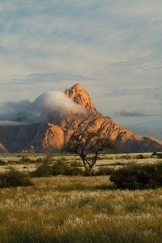 spitzkoppe, namib desert, namibia #nature #landscapes #africa