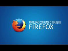 ¿Cómo resolver problemas de Flash o Vídeo en Firefox?: MiniserieFirefox Ep.4 Plugins | El Blog de Sinfallas
