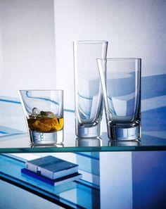 FREE SPIRIT de #Rosenthal, una colección de cristalería de estilo independiente y curvaturas dinámicas para ser disfrutadas con todos los sentidos. Encuentra las piezas en nuestro website http://www.fidelius.com.uy/busqueda.php?t=1&v=3
