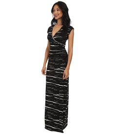 Tart Vita Maxi Dress Horizontal Tie-Dye - Zappos.com Free Shipping BOTH Ways