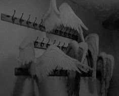 hang up your wings, angel. Angel Aesthetic, Aesthetic Grunge, Aesthetic Photo, Aesthetic Pictures, Foto Poster, Art Ancien, Arte Obscura, Picture Wall, Oeuvre D'art