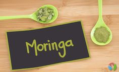 Moringa – właściwości, suplementacja, dawkowanie
