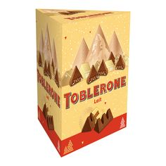 Toblerone, Chocolate Pack, Cereal, Cookie, Ice Cream, Chips, Packaging, Candy, Sweet