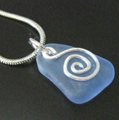 Sea Glass,,,, an idea what I could do with my sea glass