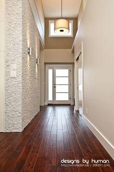 Splitface marble tile