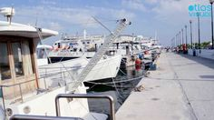 Kos Island - Kardamena - AtlasVisual Greece Kos, Seaside Village, Fair Grounds, Island, Videos, Fun, Travel, Viajes, Islands