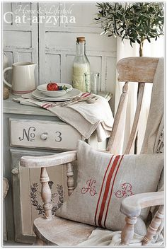 french brocante  ✿⊱╮X ღɱɧღ || this and that