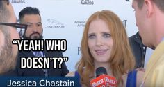 We Had Celebrities Share Their Ghost Stories At The Spirit Awards
