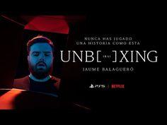 UNBOXING IBAI | Corto de Jaume Balagueró | Netflix España - YouTube Netflix, Youtube, Entertainment, Content, Activities, Movies, Movie Posters, Fictional Characters, Historia