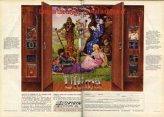 An ad and order form for the #Commodore64 versions of the first 5 #Ultima games.  http://ultimacodex.com/2015/01/new-gallery-ad-for-ultimas-1-through-5-for-commodore-64/