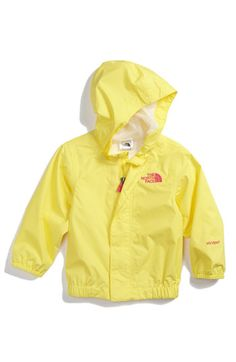 The North Face Tailout Rain Jacket (Toddler) | Nordstrom