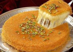 Looking for Lebanese recipes? Here you'll find more than 450 trusted, authentic, and home-style Lebanese recipes from savory to sweet. Lebanese Desserts, Lebanese Recipes, Turkish Recipes, Persian Recipes, Knafeh Recipe Lebanese, Lebanese Cuisine, Arabic Recipes, Arabic Dessert, Arabic Sweets