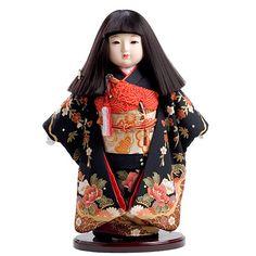 Rakuten Global Market - Shop from Japan Japanese Traditional Dolls, Traditional Art, Japanese Doll, Hina Matsuri, Asian Doll, Ichimatsu, Masks Art, Kokeshi Dolls, Art Dolls