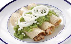 Green Enchilada Sauce Recipe