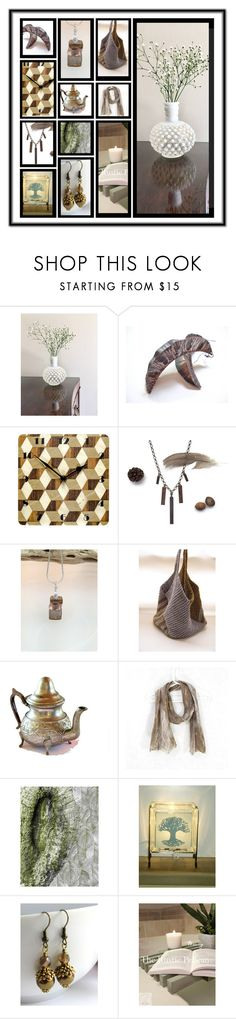 """""""Serenity"""" by whimzingers ❤ liked on Polyvore featuring vintage"""