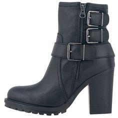 Alpe ALP1244 | MYSHOE.GR Biker, Boots, Fashion, Crotch Boots, Moda, Fashion Styles, Shoe Boot, Fashion Illustrations