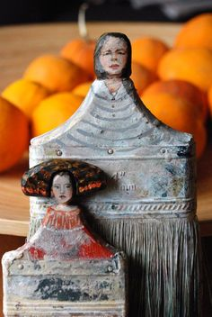 Just amazing !                                                   Rebecca Szeto Rebecca Szeto is an artist living and working in San Francisc...
