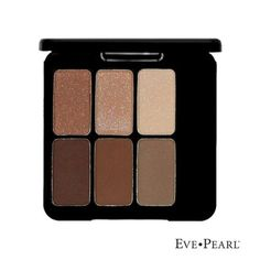 EVE PEARL The Eye PaletteAu Natural >>> Be sure to check out this awesome product.