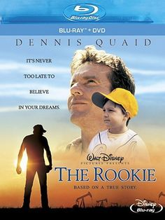 The Rookie (Blu-ray/DVD Combo) Blu-ray ~ Dennis Quaid, http://www.amazon.com/dp/B004KPLVWW/ref=cm_sw_r_pi_dp_TuNXqb0NZ2TXG