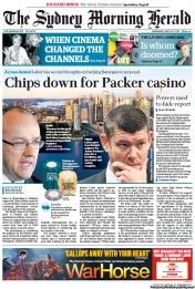 Labor is threatening to withdraw support for James Packer's push for a second Sydney casino because of continuing government secrecy over key aspects of the proposal.