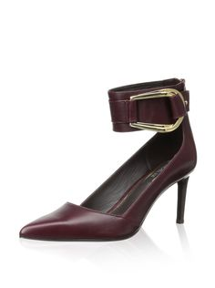 Rachel Zoe Women's Hadley Ankle Strap Pump at MYHABIT