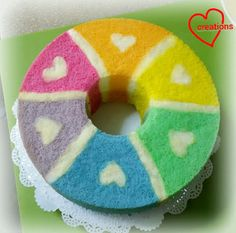 1000+ images about Cake on Pinterest | Chiffon Cake, Chinese New Years ...