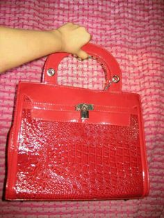 Red hermes justb@ rs. 1875 only. Discount available.