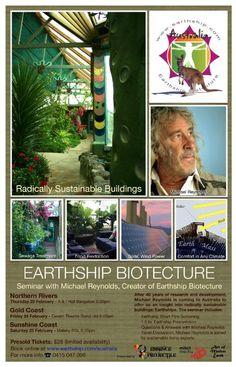 earthships a new way