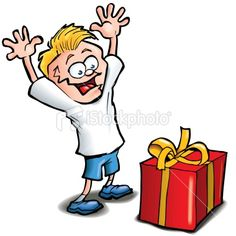 Receive gifts from the Universe Christmas Cartoon Pictures, Christmas Cartoons, Free Clipart Images, Free Vector Art, Unique Presents, Unique Gifts, Gift Vector, Scripture Art, Cool Items