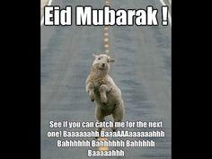 EID MubariK With Fun