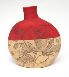 Diana Fayt-2012 Fall/Winter Collection for Heath Ceramics, via Flickr.