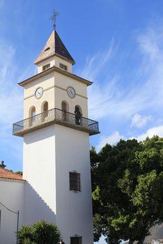 Canary Island - Tenerife, Church of San Miguel de Abona