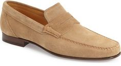 d32e19b02fe John W. Nordstrom ®  Rapallo  Leather Loafer (Men)