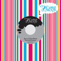 Jacco Gardner - The End Of August by TroubleInMind on SoundCloud