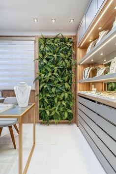 RPGuimarães – Architecture Photography * 43 99169-3300 Clinic Interior Design, Boutique Interior Design, Clinic Design, Design Interiors, Exterior Design, Interior And Exterior, Nail Salon Design, Store Interiors, Decoration