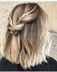 Image result for hairstyles for shoulder length hair