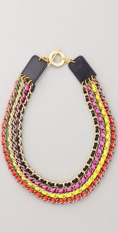 cc skye chain\/rope necklace...for that price it better be able to get you wifi