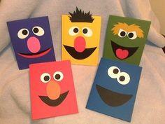 sesame+street+gang | Sesame Street gang....