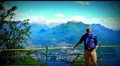 Lugano - Suíça - maio/2014