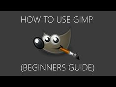 How to Use GIMP (Beginners Guide)   Tired of Adobe PS Costs? Why not try Gimp?  Gimp Download Link for Mac, PC, and Linux: https://www.gimp.org/downloads/