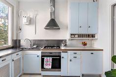Fullt utrustat renoverat  kök