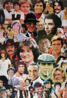 Stars Of The 70's