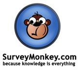SurveyMonkey allowed me to create a small survey with a ranking of 1 - 5 to measure a student's behavior in the classroom on a specific day.